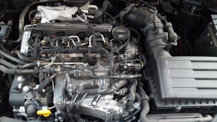 KFZ Motoren Automotor