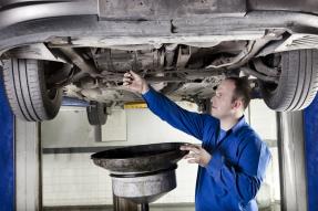 KFZ Motoren Automotor Reparatur