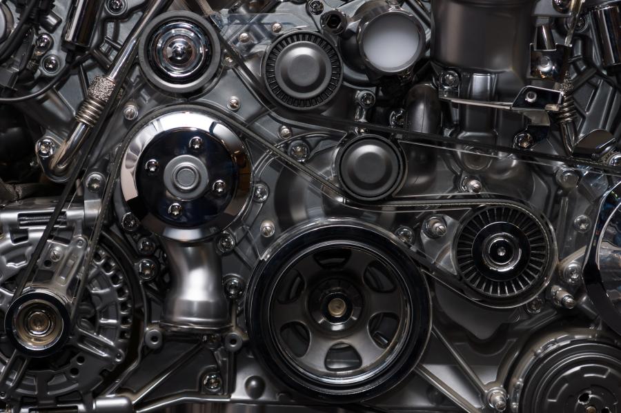 KFZ-Motoren| Motoreninstandsetzung | Bielefeld